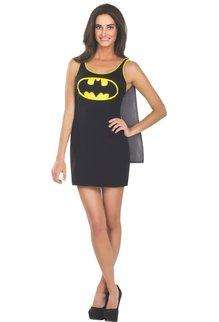 Rubies Costumes Adult Batgirl Tank Dress