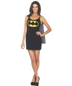 Rubies Costumes Adult Batgirl Tank Dress