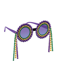 Amscan Mardi Gras Fun Shades® UV 400