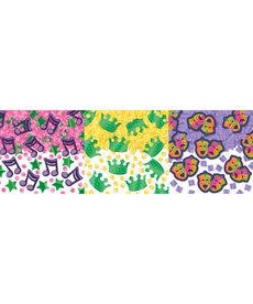 Mardi Gras Confetti (3pk.)