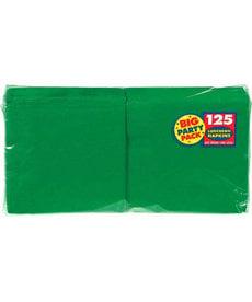 Luncheon Napkins - Green (125ct.)
