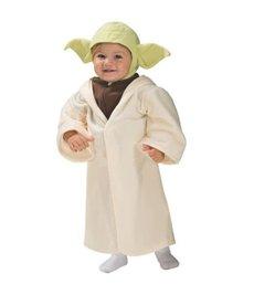 Rubies Costumes Toddler Yoda Costume