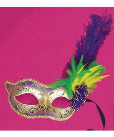 Fantazia Mardi Gras Eye Mask