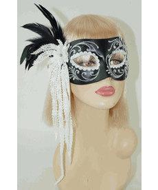 Leysa Masquerade Mask