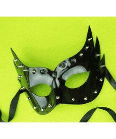 Nova Leather Eye Mask