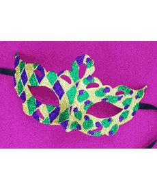 Sabra Masquerade Eye Mask