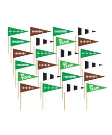 Flag Picks: Football (36pk.)