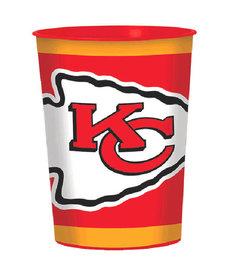 NFL 16oz. Favor Cup: Kansas City Chiefs