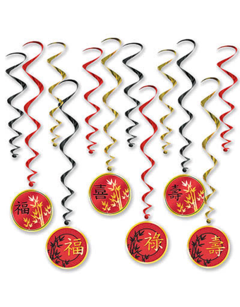 Asian Whirls (12pk.)
