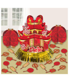 Chinese New Year: Table Decorating Kit