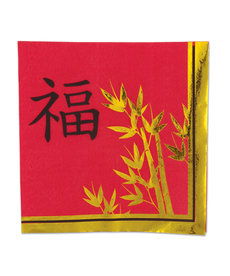 Luncheon Napkins: Asian Napkins (16pk.)