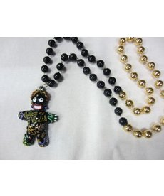 Specialty Beads: Goddess of Wealth