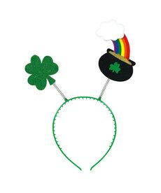Happy St. Patrick's Day Value Headbopper