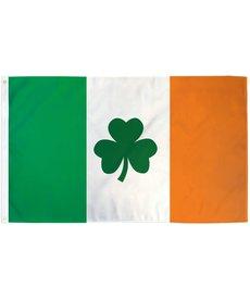 Ireland Clover Flag (3x5ft)