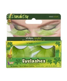 Fairy/Saint Patrick's Eyelashes