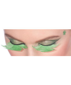 Lashes: Saint Patricks