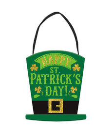 Mini Hanging Sign - Happy St. Patrick's Day!
