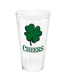 St. Patrick's Day Printed Cups (20 oz.)