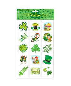 St. Patrick's Day Tattoo (120 ct.)