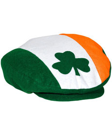 St. Patrick's Day Value Driving Hat