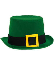 St. Patrick's Day Value Top Hat