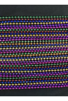 Bag Of Beads (120 Count) - Assorted