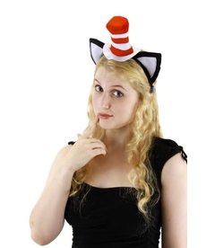 elope Dr. Seuss The Cat in the Hat Economy Headband