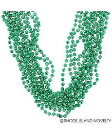 Case of Beads (432 Count) - Green