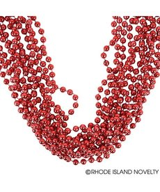 Case of Beads (432 Count) - Red