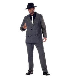 California Costumes Men's Gangster Costume