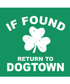 Youth Tee: Return to Dogtown