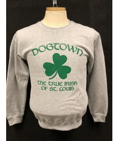 Dogtown, True Irish of St. Louis Sweatshirt