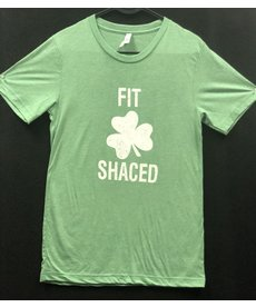 Fit Shaced (Supersoft) Tee