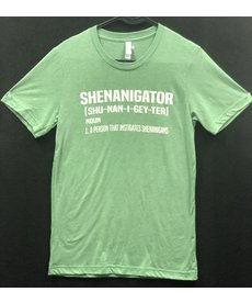 Shenanigator (Supersoft) Tee