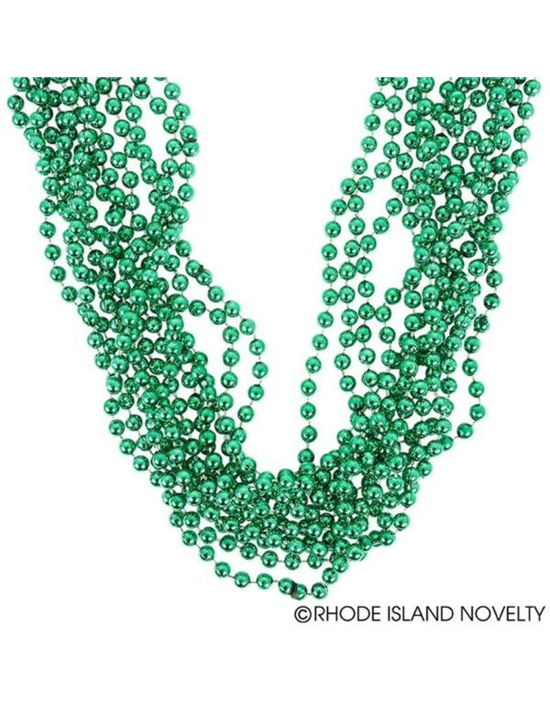 Bundle of Beads: Green (12 ct.)