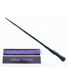 Collectible Wizard Wand with Wand Box: Q025