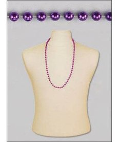Case of Beads (720 Beads): Purple