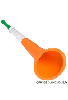 """29"""" Tri-Color Stadium Horn: Irish"""