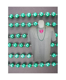 Case of Beads (720 Beads): Green