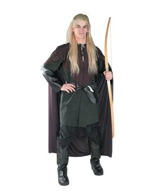 Rubies Costumes Men's Deluxe Legolas Costume (Lord of the Rings)
