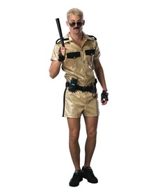 Rubies Costumes Adult Deluxe Lt. Dangle Costume