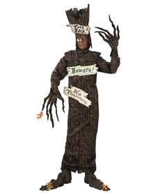 Rubies Costumes Men's Haunted Tree Costume