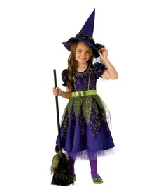 Rubies Costumes Child Twilight Witch Costume