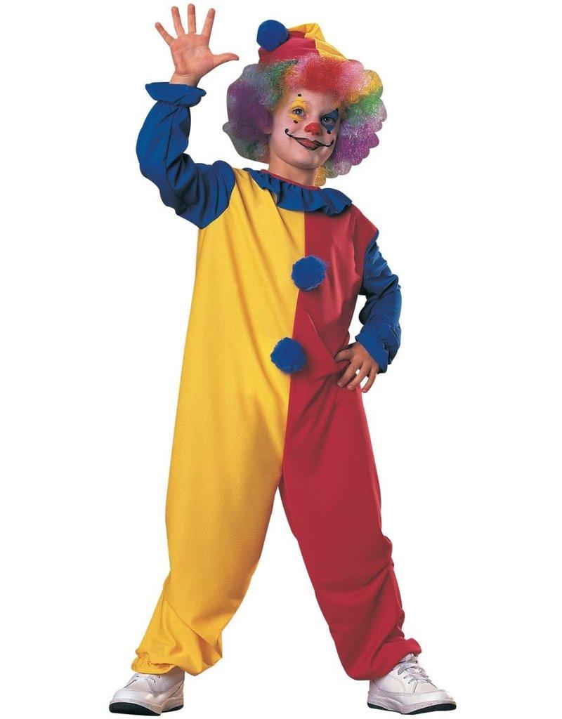Rubies Costumes Kids Clown Costume