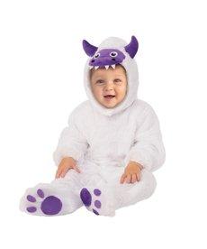 Rubies Costumes Baby Yeti Costume