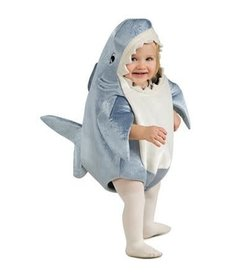 Rubies Costumes Infant Shark Romper Costume