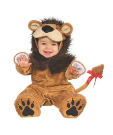 Rubies Costumes Baby Lil' Lion Costume