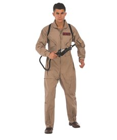Rubies Costumes Grand Heritage: Adult Ghostbuster Costume