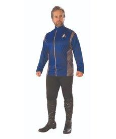 Rubies Costumes Men's Star Trek Command Uniform