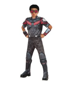 Rubies Costumes Boy's Avengers: Endgame Deluxe Falcon Costume